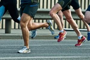 Fire typiske løbeskader