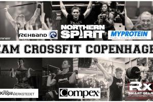 Klinik KropsVærkstedet indleder samarbejde med Team Crossfit Copenhagen