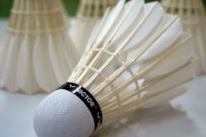 Hvidovre Badminton Club i 1. division – og Klinik KropsVærkstedet er med!