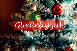 Glædelig jul, godt nytår fra måske Danmarks eneste rigtige akutklinik?