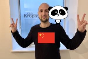 KropsVærkstedet sender Kaare til Pandaland og hjælper Danmarks bedste badmintonspillere