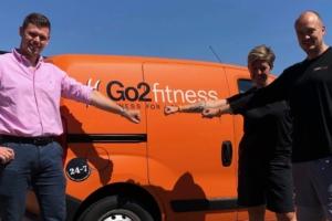 Klinik KropsVærkstedet har indgået et stærkt samarbejde med Go2Fitness!